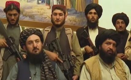 taliban afghánistán