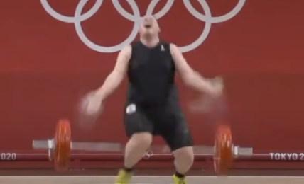 transgender olympijské hry