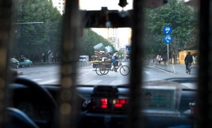 ulice číny