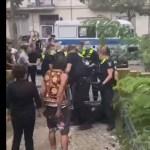 berlínští policisté