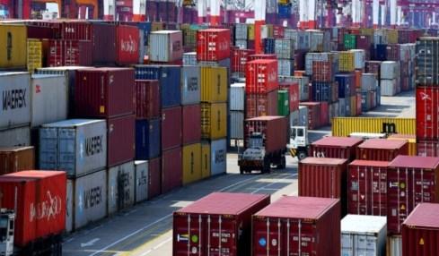 obchod kontejner
