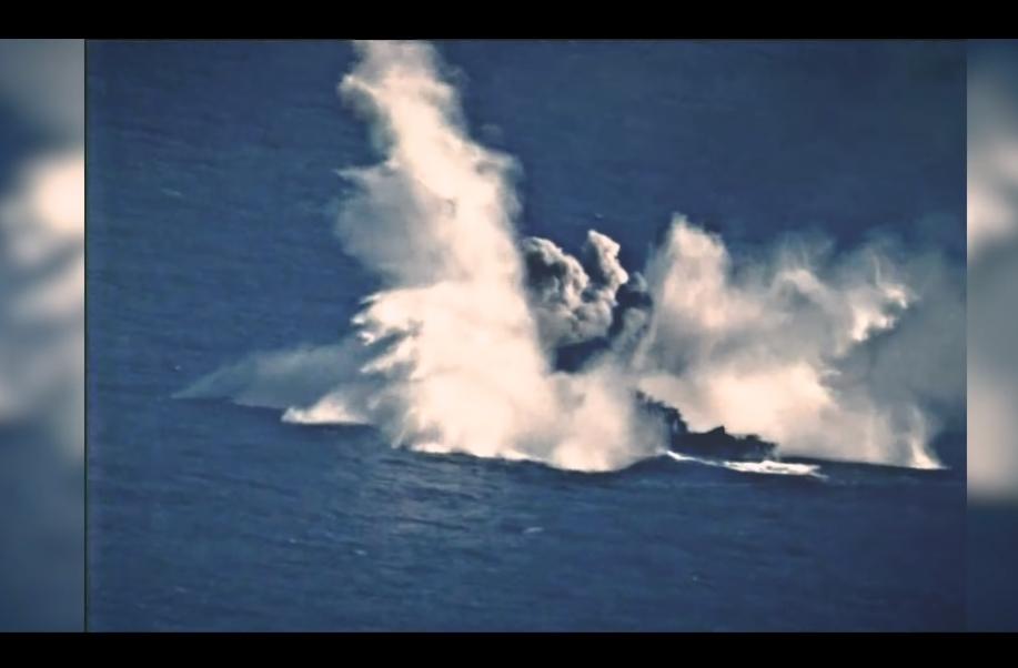 americká armáda fregata