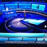 německo výsledky voleb