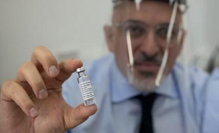 Zahawi očkování děti
