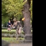 lotyšská armáda cvičení