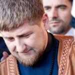 kadyrov čečensko