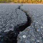 zemětřesení ukrajina