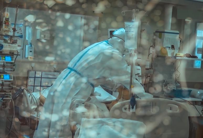 očkovaní nemocnice