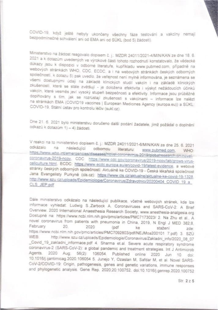 izolace sars-cov-2