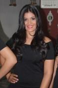 Aline Souza, 21 anos, estudante de Quimica - 1,65