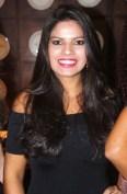 Patricia Cavalcante, 25 anos, Estudante de Fisioterapia - 1,68m