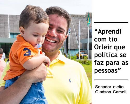 gladson x orleir