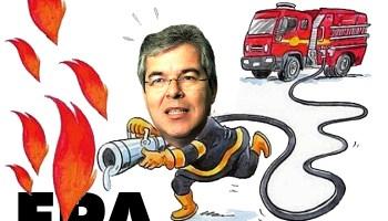 Jorge Viana atua como mediador na crise entre o STF e o Senado