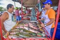 Visita ao feira do peixe no panorama (Fotos Assis Lima) (9)
