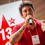 """""""Vamos reagir"""", diz PT do Acre após apoio de Bolsonaro a manifestações"""