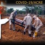 Governo informa que Acre passou das 100 mortes por Covid-19