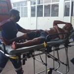Homem leva facada enquanto dormia após discutir com a esposa