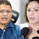 Socorro e Oteniel têm 15 dias para explicar ao TCE contrato de álcool e máscaras por R$ 3 milhões