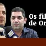 Filhos do ex-governador Orleir Cameli brigam na justiça por causa de 200 cabeças de gado