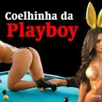 Acreana será a Coelhinha Oficial da Playboy Portugal no mês de agosto