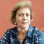 Com morte de José Augusto, auditora será a nova conselheira do Tribunal de Contas do Acre