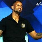 """""""Nem Jesus Cristo agradou todo mundo"""", diz Bruno sobre repercussão negativa de sua contratação"""