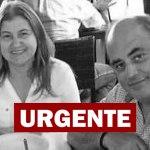 Esposa de Tião Fonseca também é presa em operação da PC