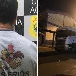 Empresário é preso acusado de sonegar impostos e dar prejuízo de R$ 2 milhões ao Acre