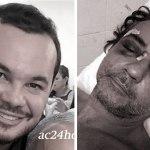 Ícaro Pinto é condenado a 4 anos de prisão por espancar italiano