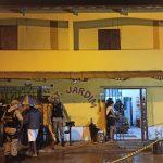 Comerciante é morto a tiros por bandidos que procuravam matar o seu irmão
