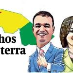 Dos 7 candidatos a prefeitura de Rio Branco, somente dois são acreanos