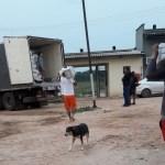 Empresa perde 15 toneladas de açaí avaliada em R$ 150 mil durante abordagem da PM