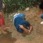 No Uni Beer, jovem tenta defender amiga agredida pelo namorado e leva quatro tiros