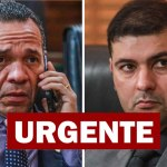 Nova operação da PF mira Aleac e Nicolau Júnior e Manoel Moraes são afastados do cargo pela Justiça