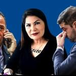 Três deputados estaduais da Aleac foram alvos da Polícia Federal