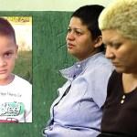 Mãe e companheira que esquartejaram menino são condenadas a 129 anos de prisão