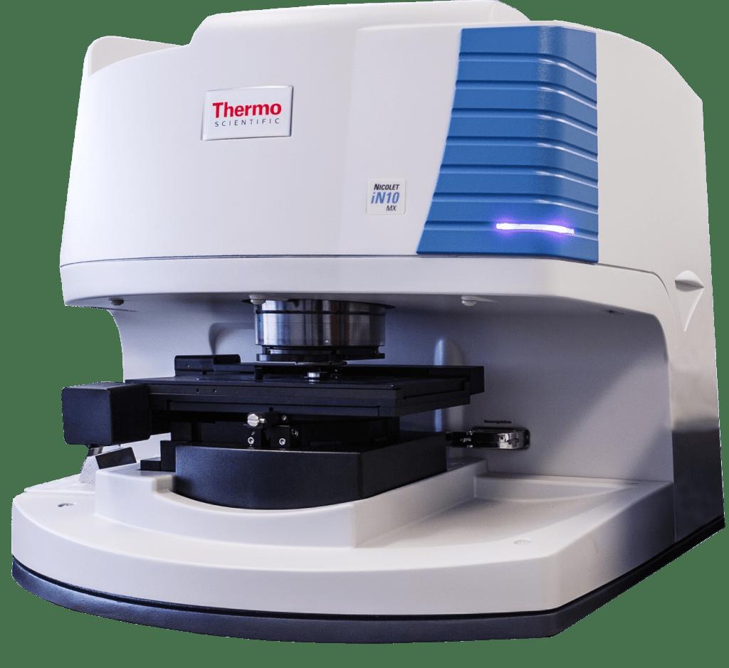 FTIR Mikroskop