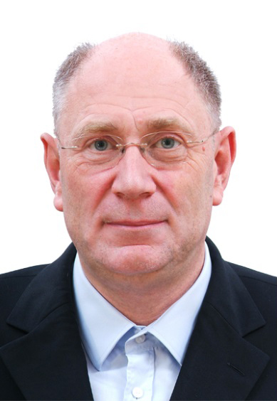Prof. Dr.-Ing. POLL Gerhard