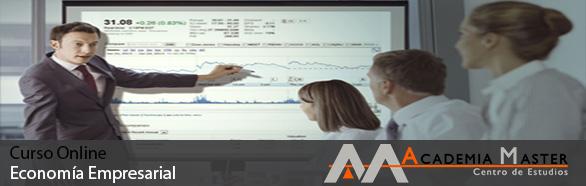 curso online Economía Empresarial Academia master informatica marbella-malaga
