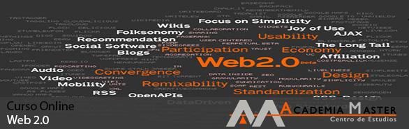 curso online Web 2.0 Academia Master Informatica Marbella-Malaga
