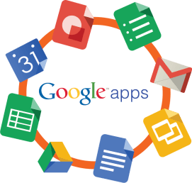 curso de google apps