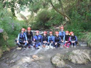 canyoning-group-adventure