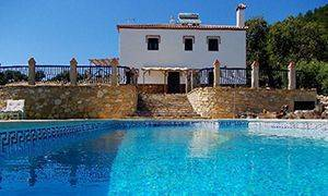 Finca-Urlaub in Andalusien Sierra de Grazalema