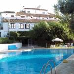 Spanish course hotel accommodation in Prado del Rey, Andalusia