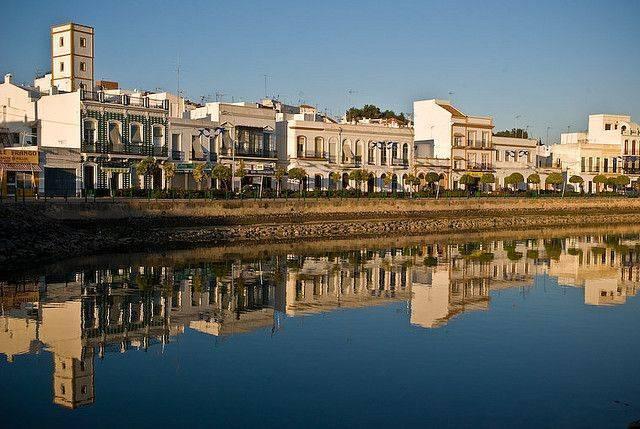 Andalucía: Huelva
