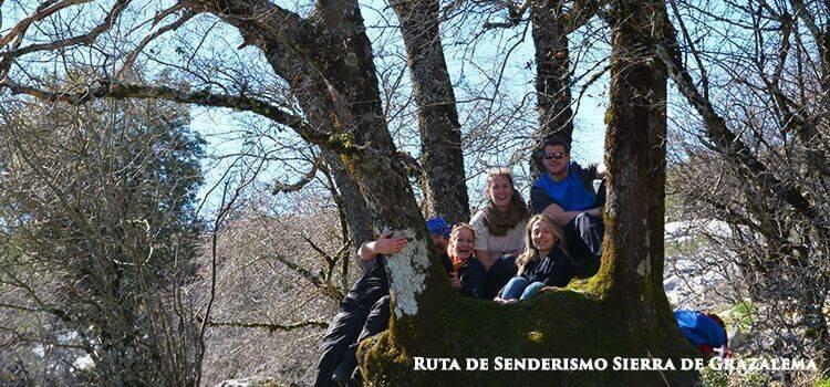 Hiking-Sierra-de-Grazalema