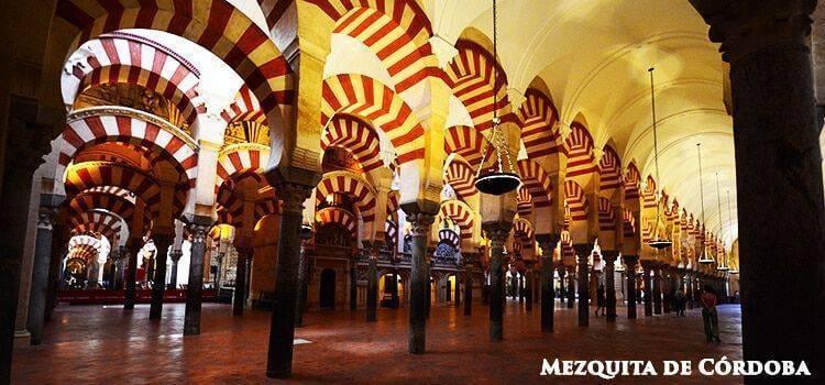 Mosque-Córdoba