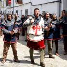 History of Andalusia - reenactment