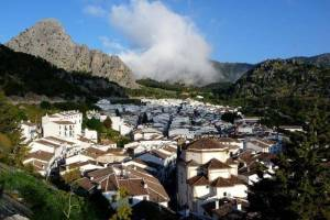White towns of Andalusia, Grazalema