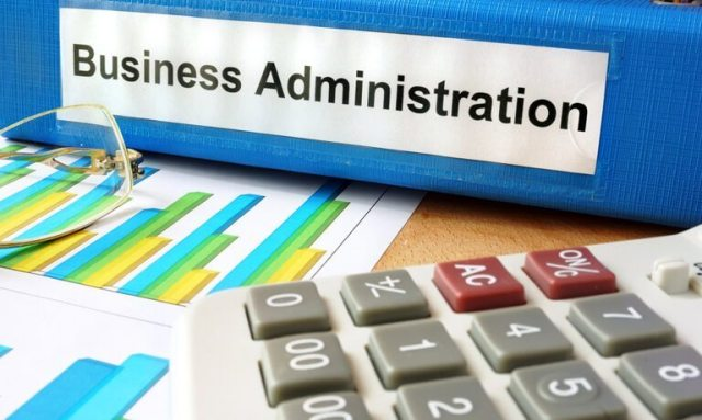 FUNAAB Courses (Business Administration)